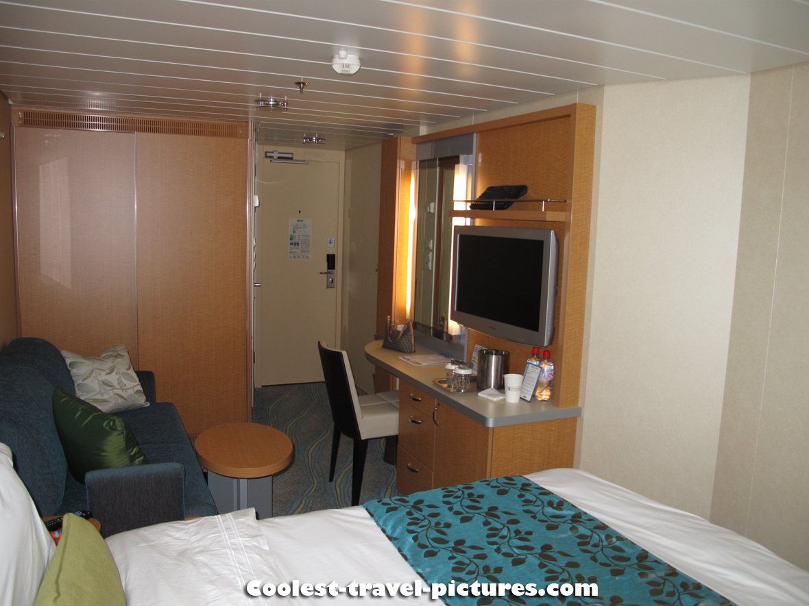 enchantment of the seas cabins
