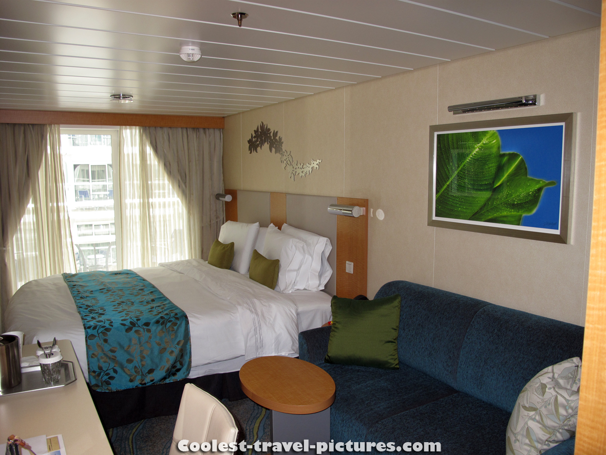 Oasis balcony cruise critic message board forums for Balcony stateroom