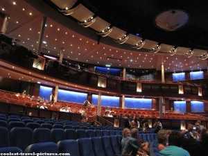 Picture of Opal Theater at Oasis of the Seas