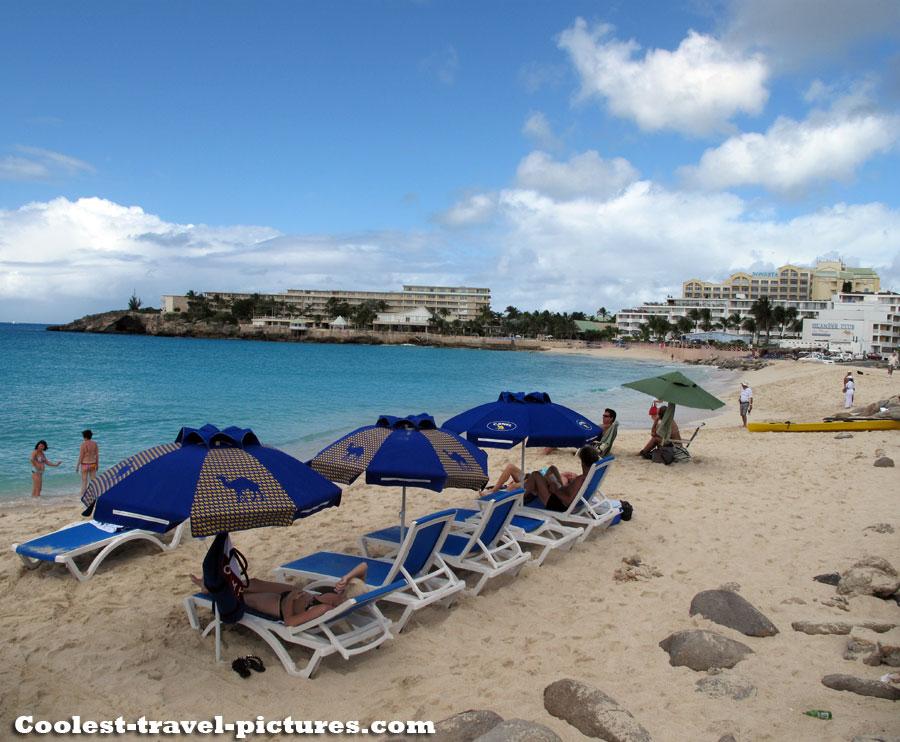 Philipsburg St. Maarten Pictures. Day 5 – St. Maarten/St. Marten