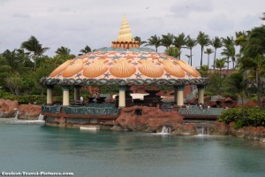 Atlantis Resort Bahamas while on Oasis of the Seas