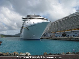 Costa Atlantica next oasis of the seas